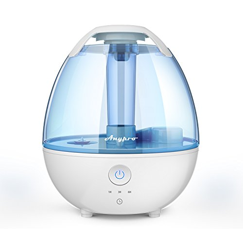 Small Room Ultrasonic Humidifiers