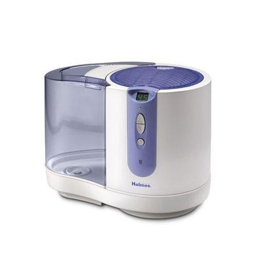 Holmes Large Room Cool Mist Humidifier For 2018 Modern How To