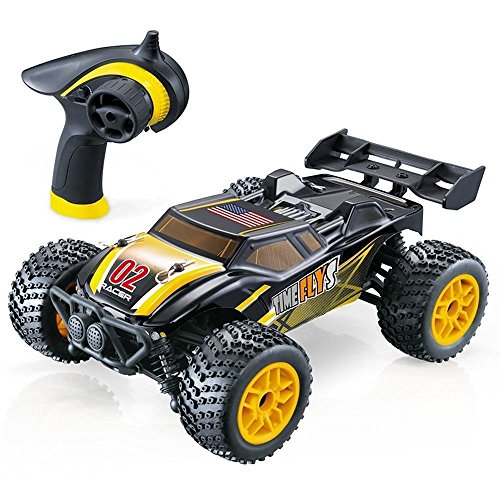 Rc Rc: Best Hobby Grade Rc Cars For 2018