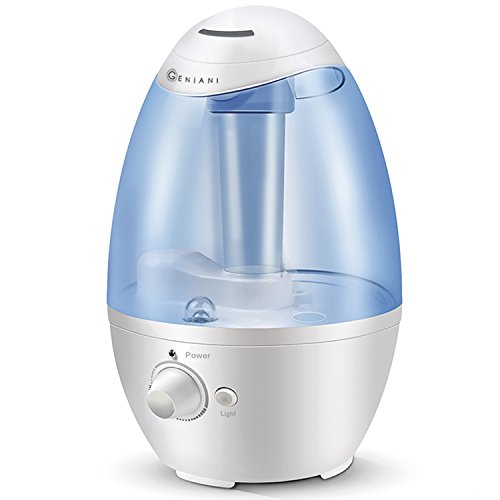 Best Single Room Humidifier For 2018 Modern How To