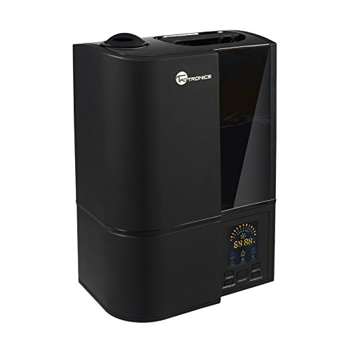 Large Room Humidifiers >> Quiet Room Humidifier for January 2018 - Modern How To