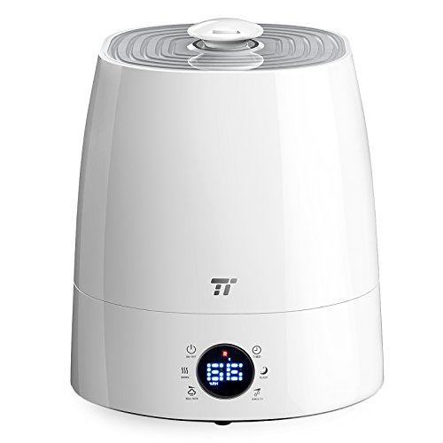Whats The Best Room Humidifier For 2018 Modern How To