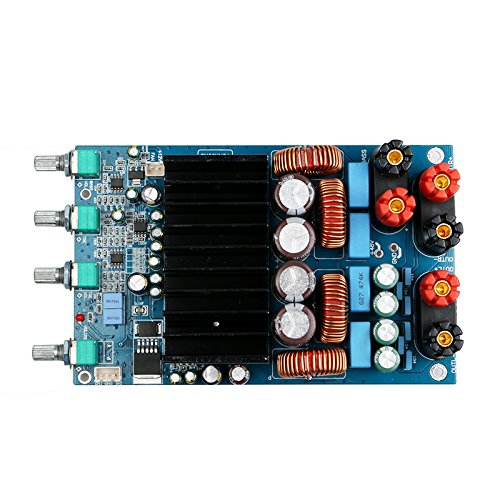 Audiophile Class D Amplifier for 2018 - Modern How To